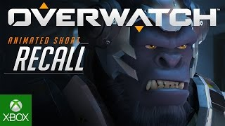 Before You Play The Game, Experience The Animated Short - Overwatch