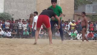 Nonton 00211 Badshahpur Dangal 2016 Girl Wrestlers Film Subtitle Indonesia Streaming Movie Download