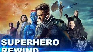 Nonton Superhero Rewind   X Men  Days Of Future Past  2014  Review Film Subtitle Indonesia Streaming Movie Download