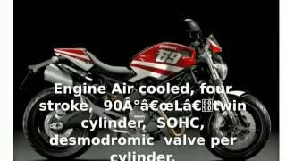 10. Ducati Monster 696 - Walkaround and Info