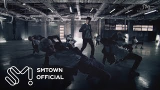 EXO_으르렁 (Growl) YouTube video