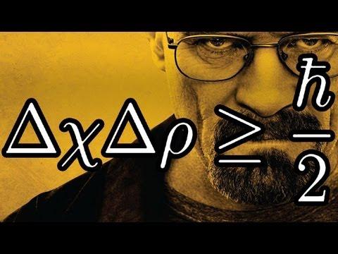 Why Heisenberg? (Breaking Bad Spoilers)