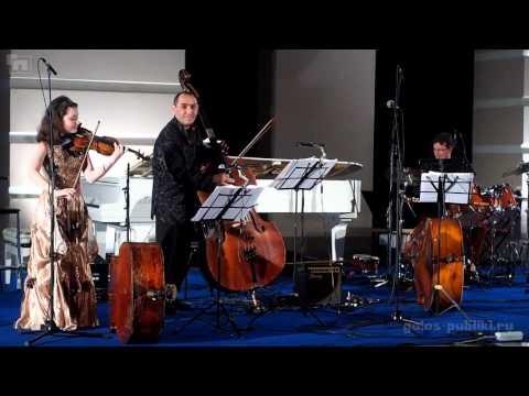 Astor Piazzolla - Revirado