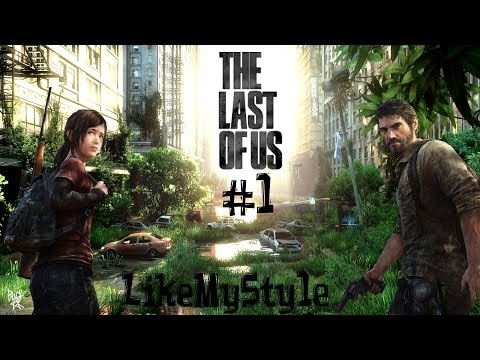 The Last of Us #1 (Уже страхово)