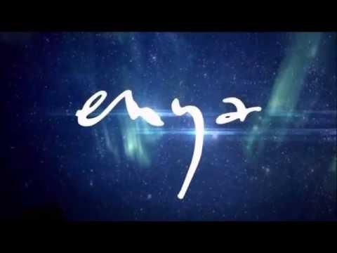 Enya - Dark Sky Island *TV Spot Advert