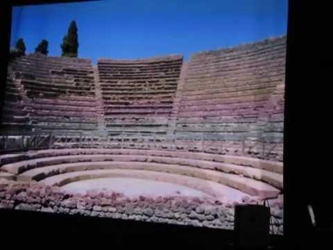 Musica nell'antica roma - Riccardo Prencipe