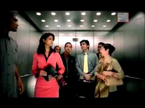 Award Winning Very funny Indian ad