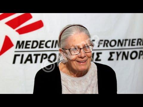 B.Ρεντγκρέιβ: Η Ευρώπη ποδοπατά τις αξίες και τις ανθρώπινες ζωές