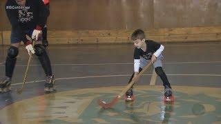 Projeto de Hockey em Bauru oferece aulas para crianças de graça