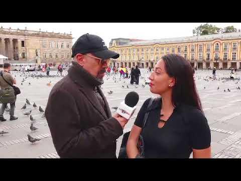 Nota Santiago Moure Día del Trabajo - La Tele Letal (видео)
