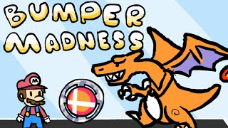 Bumper Madness: The best mode in Smash Bros