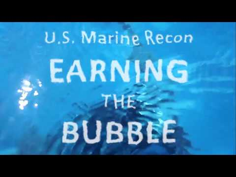 Earning the Bubble