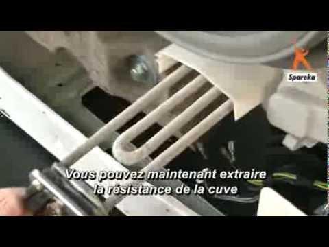 comment demonter une resistance de machine a laver la r ponse est sur. Black Bedroom Furniture Sets. Home Design Ideas