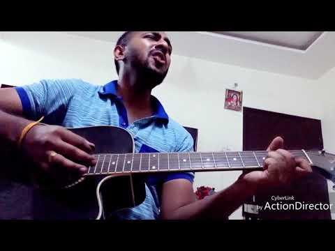 Bekhayali Guitar Cover | Kabir Singh | Sachet Tandon