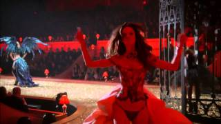 Victoria's Secret Fashion Show 2010 - Angel or Devil?