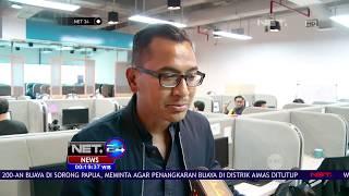 Download Video Ancaman Pembayaran Hutang Lewat Aplikasi Peminjaman - NET24 MP3 3GP MP4