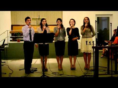 Surorile Onufrei - Ai valoare in Ochii lui Dumnezeu (Efrata Faget)