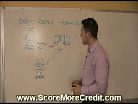 Credit Repair Exposed – What the bureaus are hiding