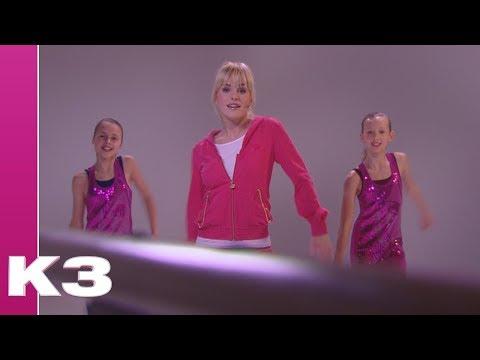 De wereld van K3: Dansen - Appels Plukken Dans