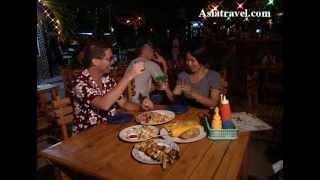 Jep's Inn And Restaurant Koh Samed Island, Thailand By Asiatravel.com