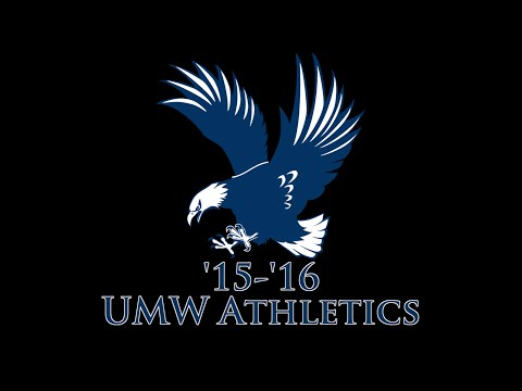UMW Athletics 2015-16 Awards Banquet Video