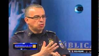 Tema RePublicaSV Gobierno reconoce incremento en los homicidios