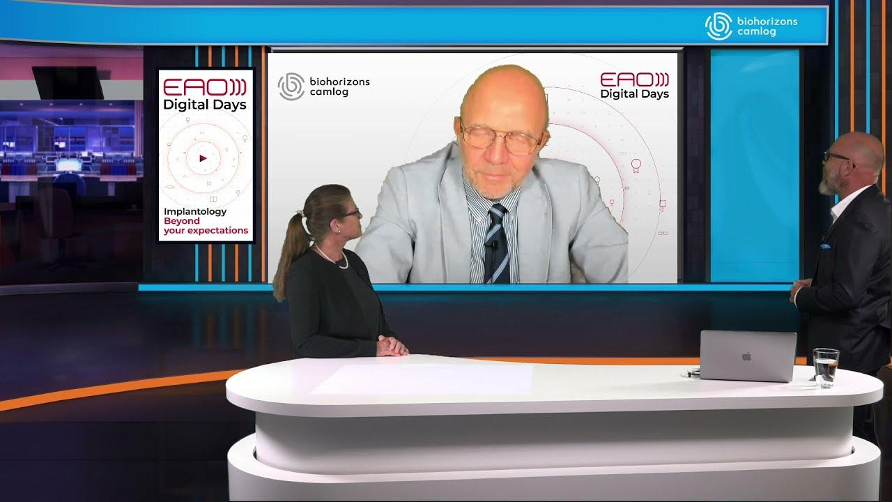 EAO 2021 BioHorizons Camlog Corporate Forum