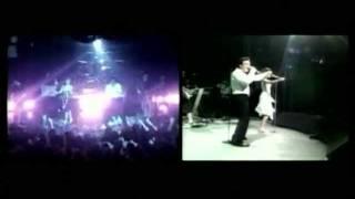 دانلود موزیک ویدیو سلام عاشقونه (Remix) اندی
