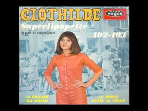 Clothilde -[01]- Saperlipopette