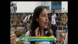 Colégio Paulo VI e projeto Eco Kids e Eco Teens em Vitória da Conquista