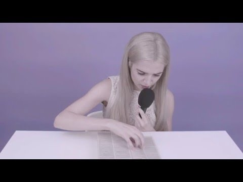 Poppy Reads The Bible: Part 2