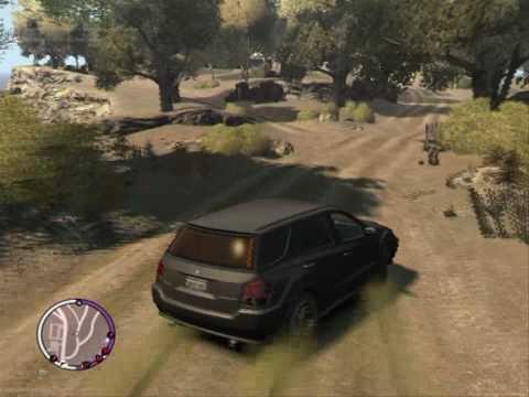 Grand Theft Auto IV Realistic Mod v.1.1