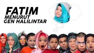 Video Fatimah Halilintar Menurut 10 Saudara, Ortu dan Dirinya Sendiri MP3, 3GP, MP4, WEBM, AVI, FLV April 2019