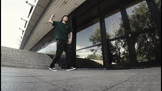 Crazy Kyo – ISDS 2017 POPPING FREESTYLE