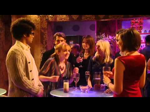 crowd - Best scenes IT crowd.