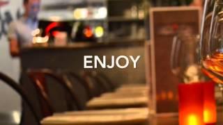 Restaurant Les Garçons - Vieux-Nice - YouTube