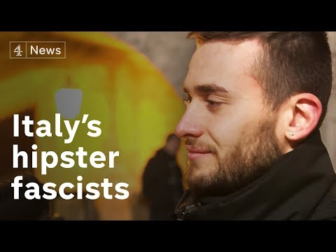 Fascism in Italy (2018) - A documentary about Italian hipsters trying to bring fascism back into the mainstream