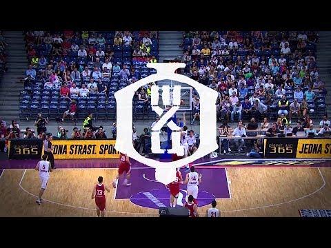 thcf - Припала нам је част, на позив наших репрезентативаца, да урадимо мотивациону химну која ће бодрити наше кошаркаше на мундобаскету....