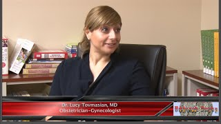 AAHPO Health Series: Obstetrician and gynecologist Dr. Lucy Tovmasian