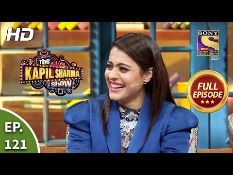 The Kapil Sharma Show Season 2 - Ep 121 - Full Episode - 8th March, 2020