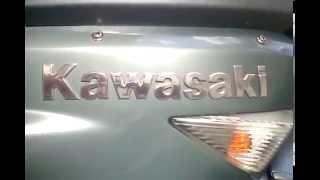 9. Kawasaki concours 14 2008