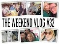 The Weekend Vlog #32 - STOURHEAD, SOUTHSEA & STYLE XL AWARDS