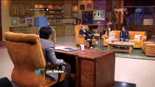 Video Ini Talk Show 25 Februari 2015 - Franda, Rizky Febian dan Marcel Chandrawinata MP3, 3GP, MP4, WEBM, AVI, FLV Juni 2019