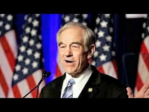 Ron Paul on Economic Freedom, Entitlement Programs, and the Welfare State