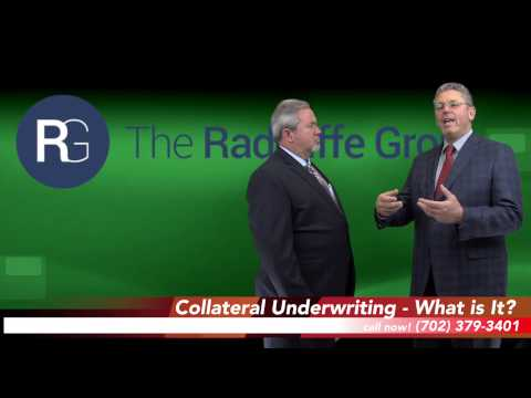 Appraisal Changes: Collateral Underwriting