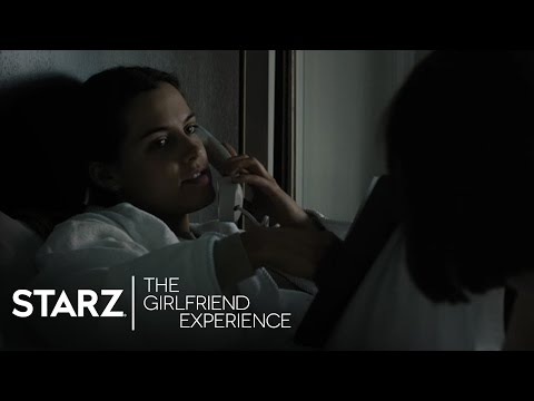 The Girlfriend Experience (First Look Promo)