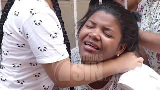 Hombre mata mujer de un disparo en el cuello en SDE