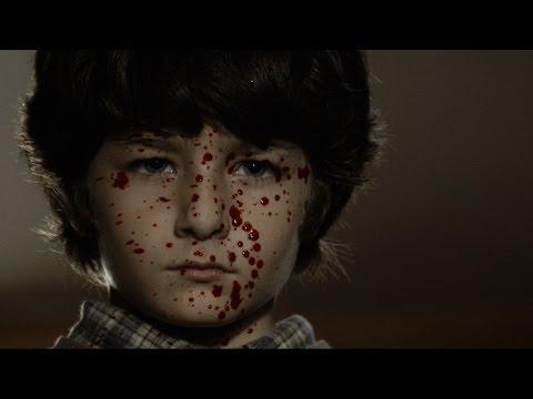 The Unspoken (Trailer)