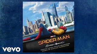 Michael Giacchino  SpiderMan Homecoming Suite