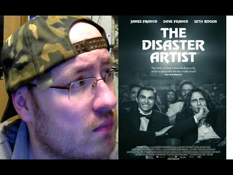 The Disaster Artist (2017) Movie Review